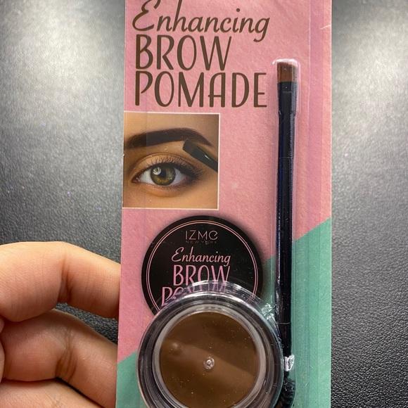 IZME: Enhancing Brow Pomade